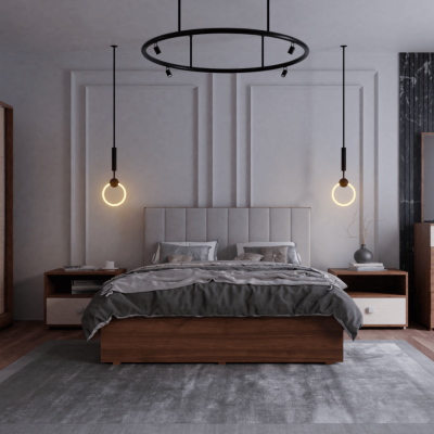 Chambre adulte MARQUISE